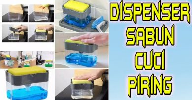 dispenser sabun cuci piring