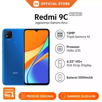 Redmi 9C 3/32