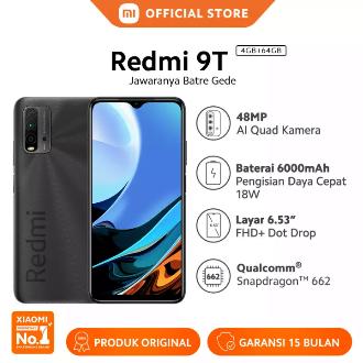 Redmi 9T